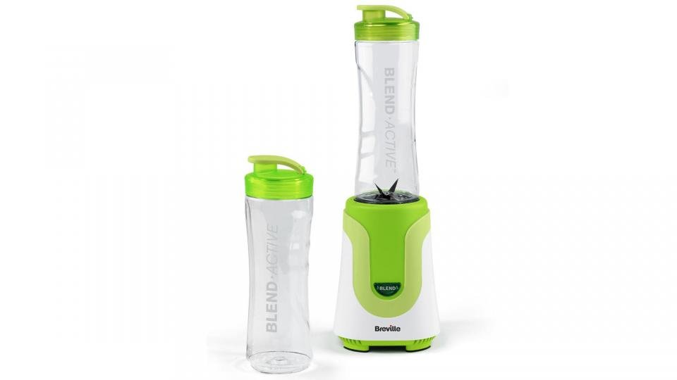 Best blender: The best smoothie makers from £20 | Expert Reviews
