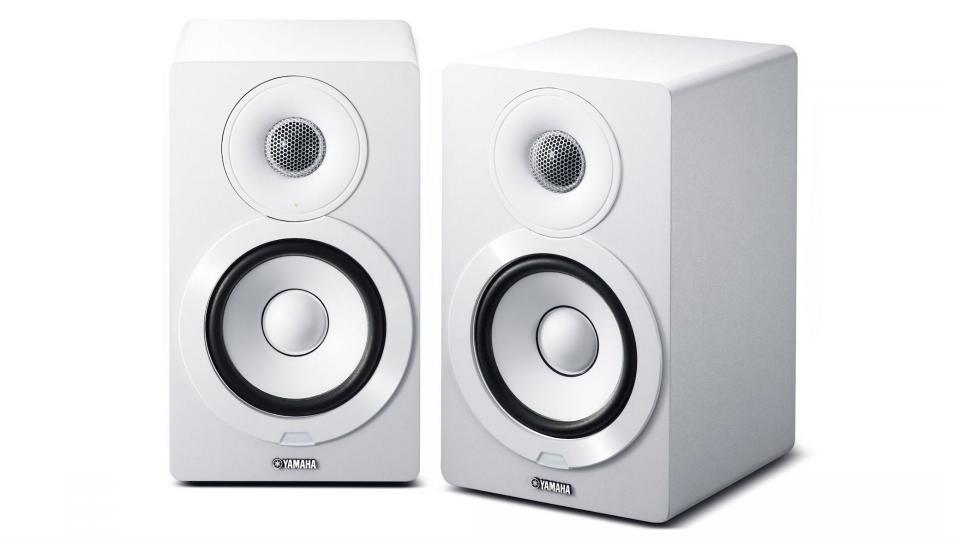 Yamaha NX N500 The Best High End Desktop Speakers