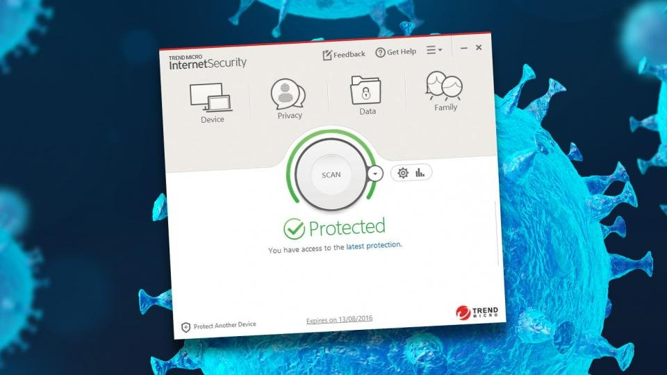 Trend Micro Internet Security 2017 review: Feature-packed