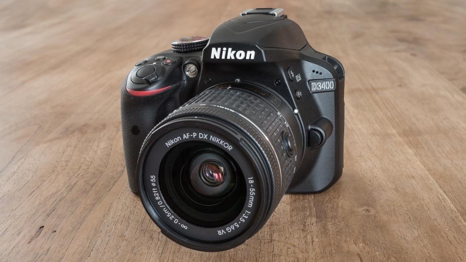 Nikon D3400 review: A fantastic budget DSLR | Expert Reviews