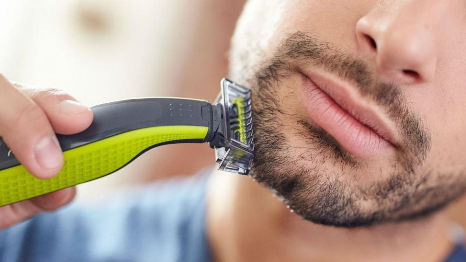 Facial electric shaver pics 137