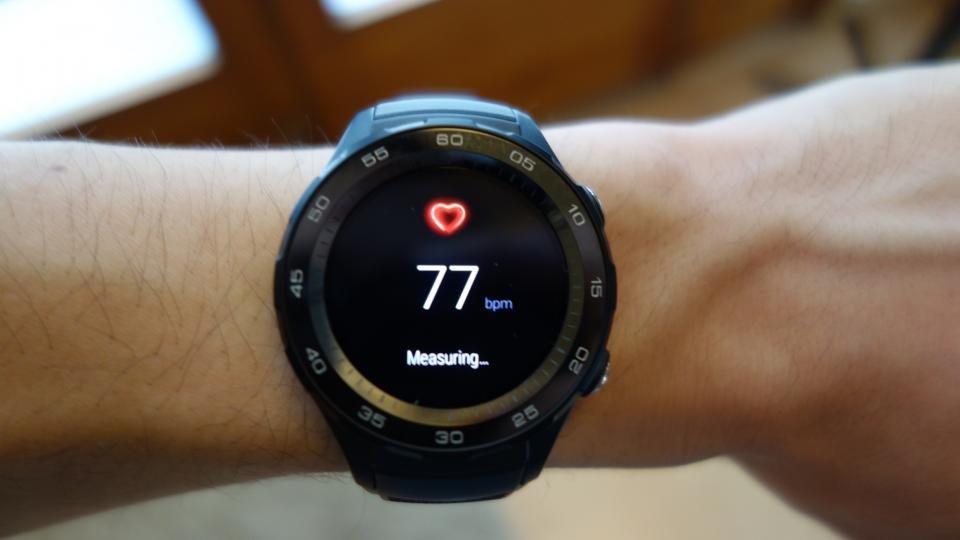 682735dce5a Huawei Watch 2 review: Still the best Wear OS smartwatch | Expert ...