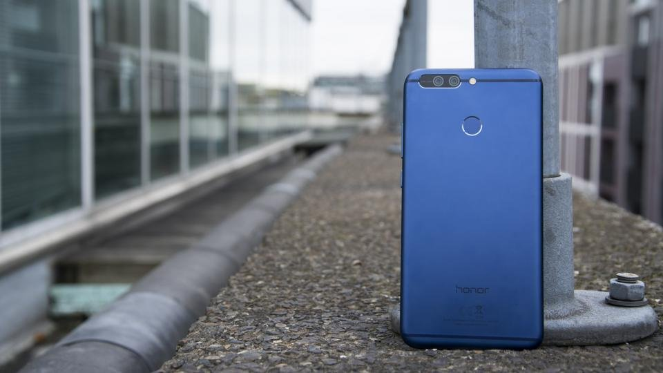 Honor 8 Pro review: Honor's big smartphone bargain now with Android