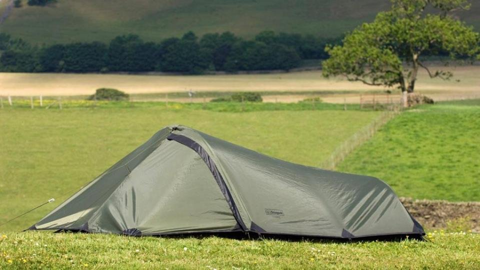 Best tents 2019 The best festival solo and backpacking tents from £25 & Best tents 2019: The best festival solo and backpacking tents from ...