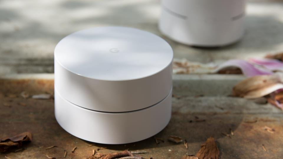 Google Wifi Review Mesh Wi Fi Done Right Expert Reviews