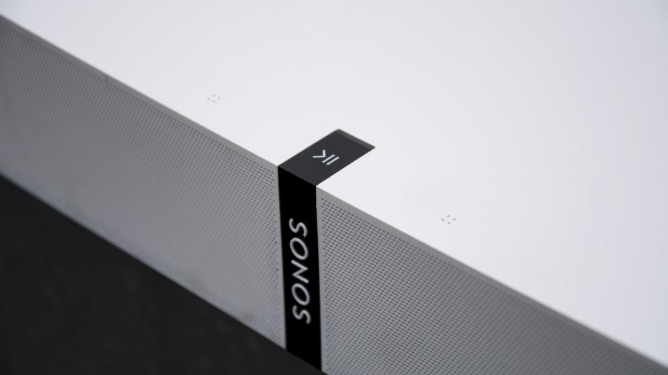 Sonos Playbase Review The Large Soundbase Is Now Cheaper