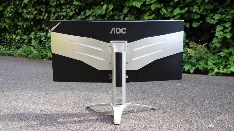 AOC AGON AG352UCG review: Now replaced by the AOC AG352UCG6