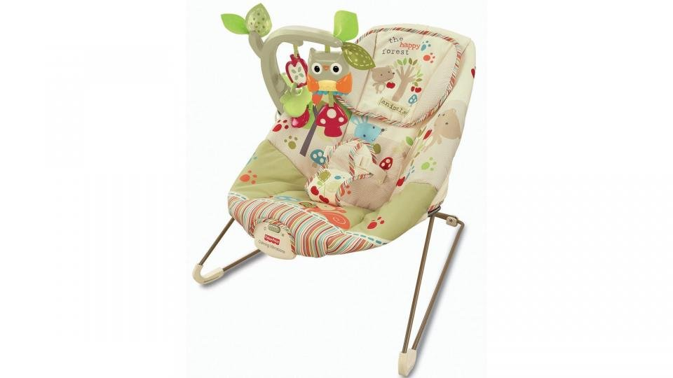 Best baby bouncer 2021: The best baby bouncers, baby rockers and baby swings
