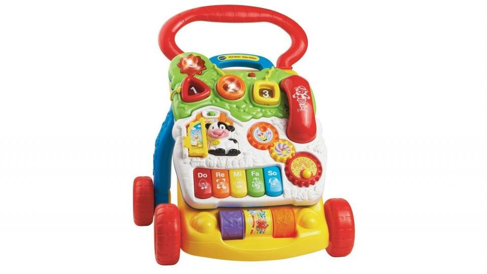 Best Baby Walker The Best Baby Walkers From Fisher Price