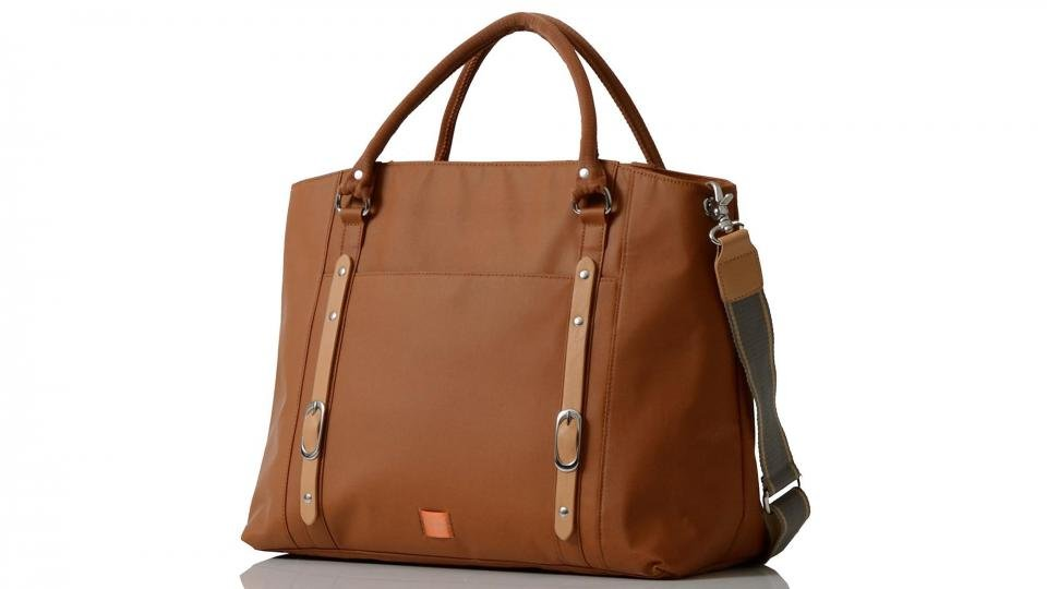 eeb60fc26a9a All Pacapod s changing bags are characterised by one ingenious concept   inside are two smaller  pod  bags