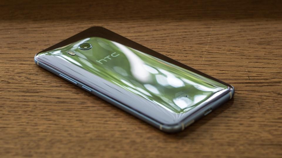 HTC U11 review: A big return to form for HTC, but should you buy one
