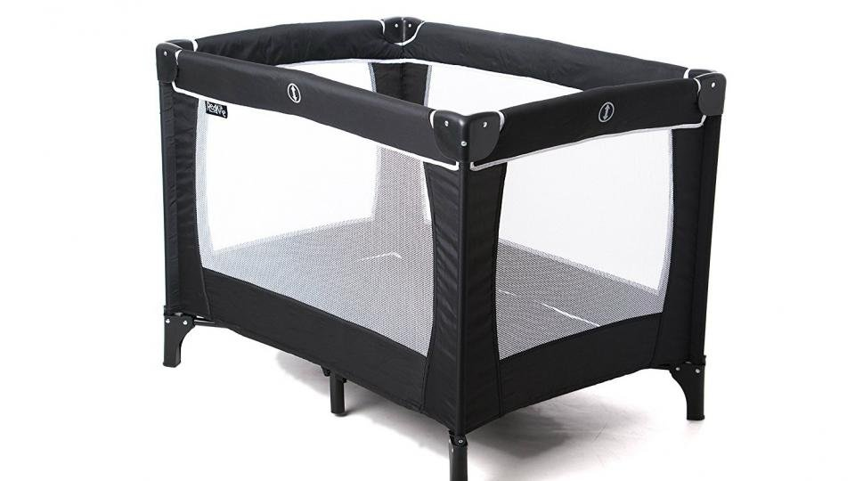 ff79513b457 Best travel cot 2019  Help your baby get a good night s sleep with ...