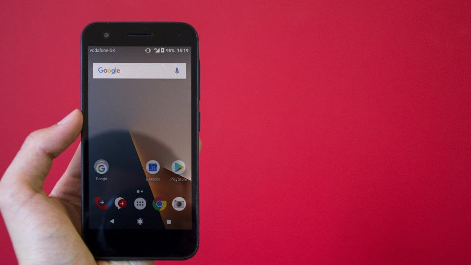Vodafone Smart E8 review: It's cheap but is it any good