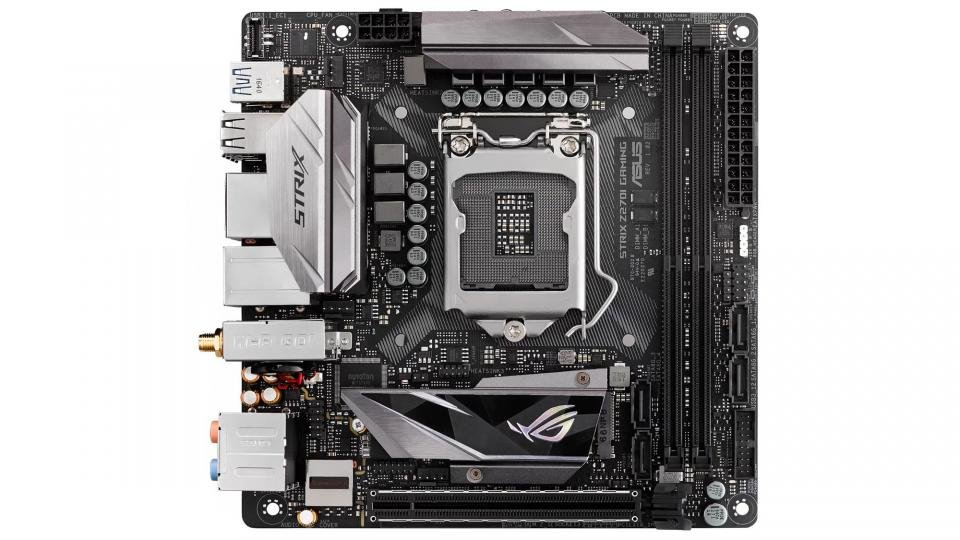 Best Motherboard For Gaming 2020 The Best Amd And Intel