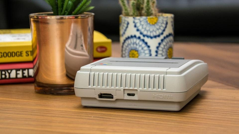 SNES Mini review: Limited stocks remaining at Amazon