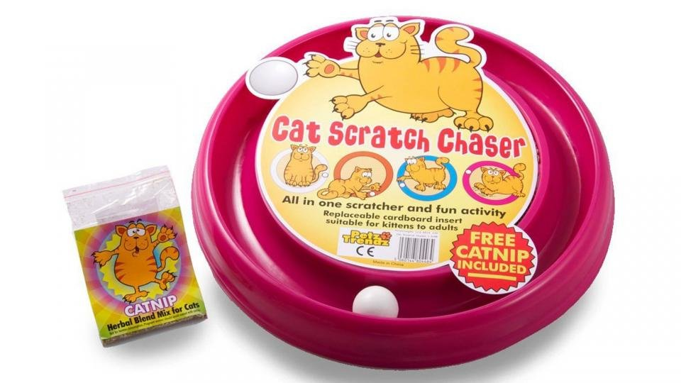 Best cat toys 2021: The best toys for chasing, catching, pouncing and clawing, from £8