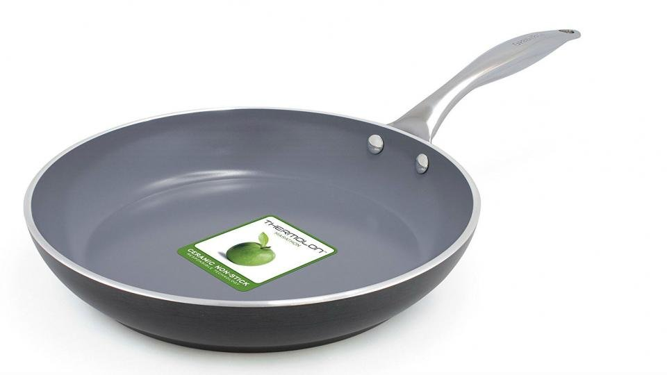 Best Frying Pan 2019 The Best Non Stick Frying Pans From