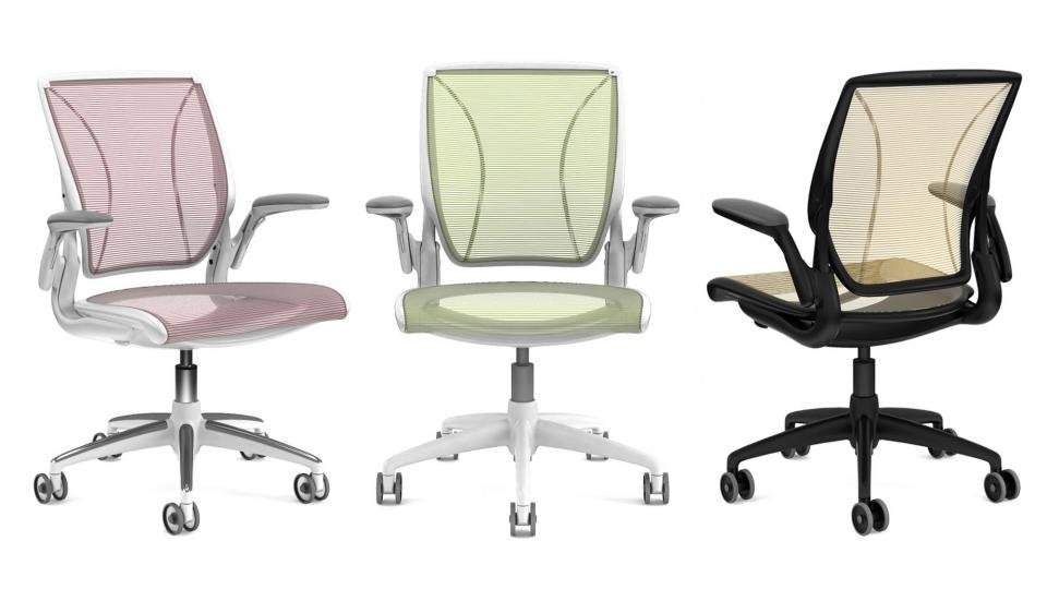 Best Ergonomic Office Chair 2017: Best Office Chair 2018: Style, Comfort And Adjustability