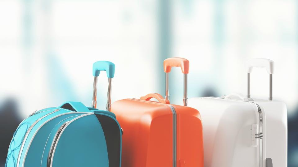 dcea65a8ab01 Best suitcase 2019: The best suitcases from £60   Expert Reviews