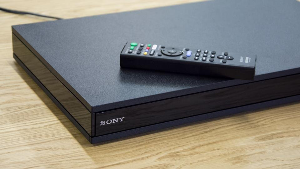 Sony UBP-X800 review: Top-class 4K Blu-ray playback | Expert
