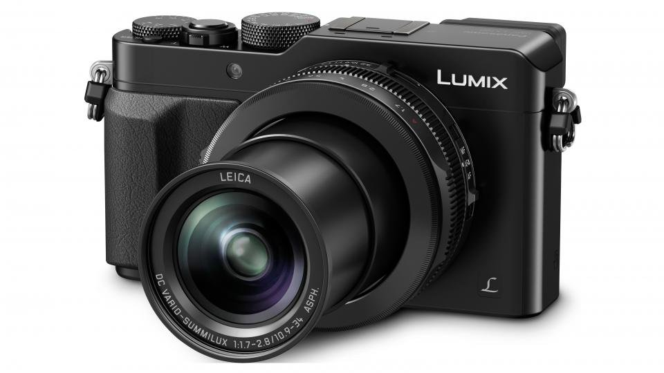 These Panasonic camera deals are the best we've seen this Prime Day