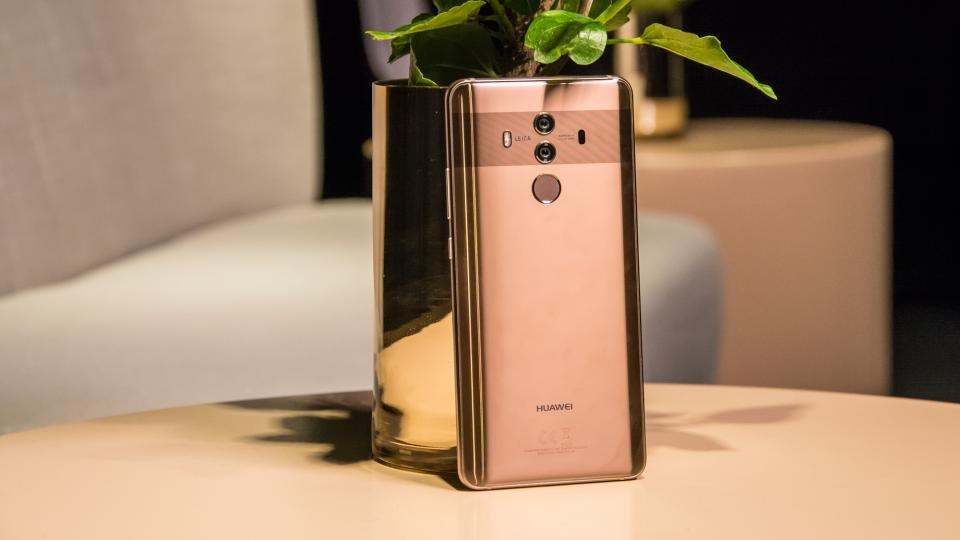 Huawei Mate 10 And Mate 10 Pro Review Huaweis Fantastic