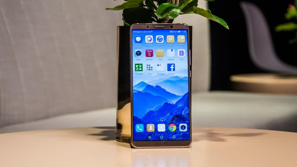 Huawei Mate 10 and Mate 10 Pro review: Huawei's fantastic