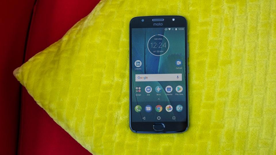 Motorola Moto G5S Plus review: Still good but outclassed by the Moto