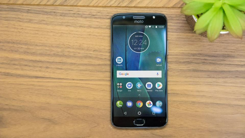 Motorola Moto G5S Plus review: Still good but outclassed by