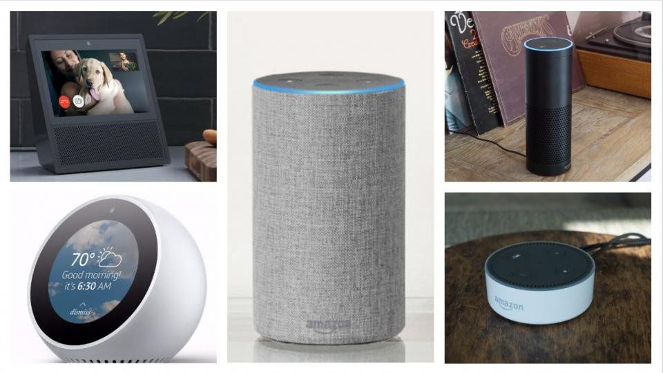 What S Compatible With Amazon Echo All The Smart Devices That Work