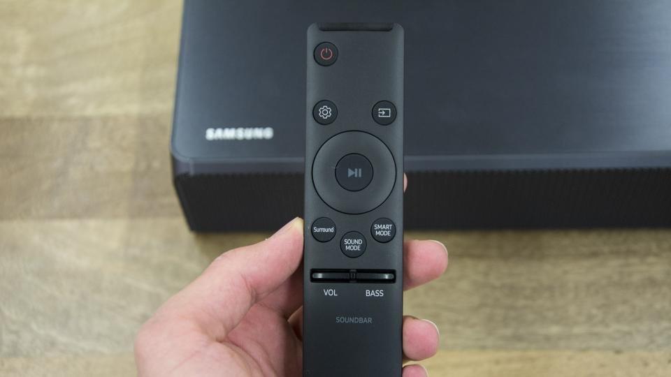 design Samsung HW MS550