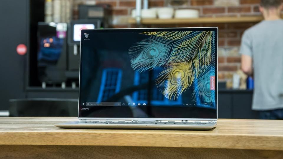 Lenovo Yoga 920 review: A flipping good hybrid laptop