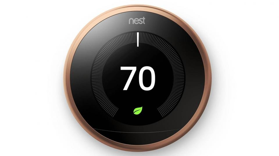 The Nest Learning Thermostat has been slashed down to its lowest ever