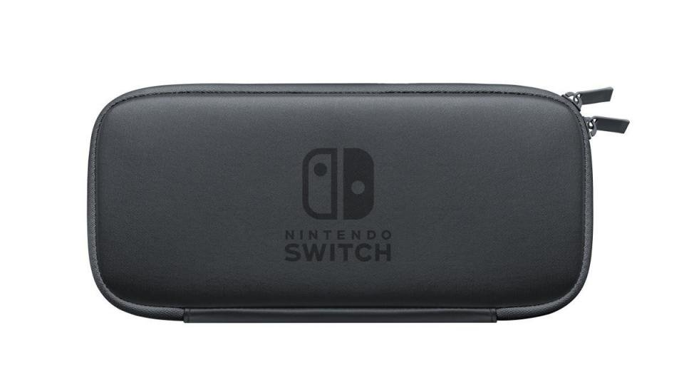 Best Nintendo Switch case 2021: Keep your Switch and Switch Lite safe with these brilliant travel cases