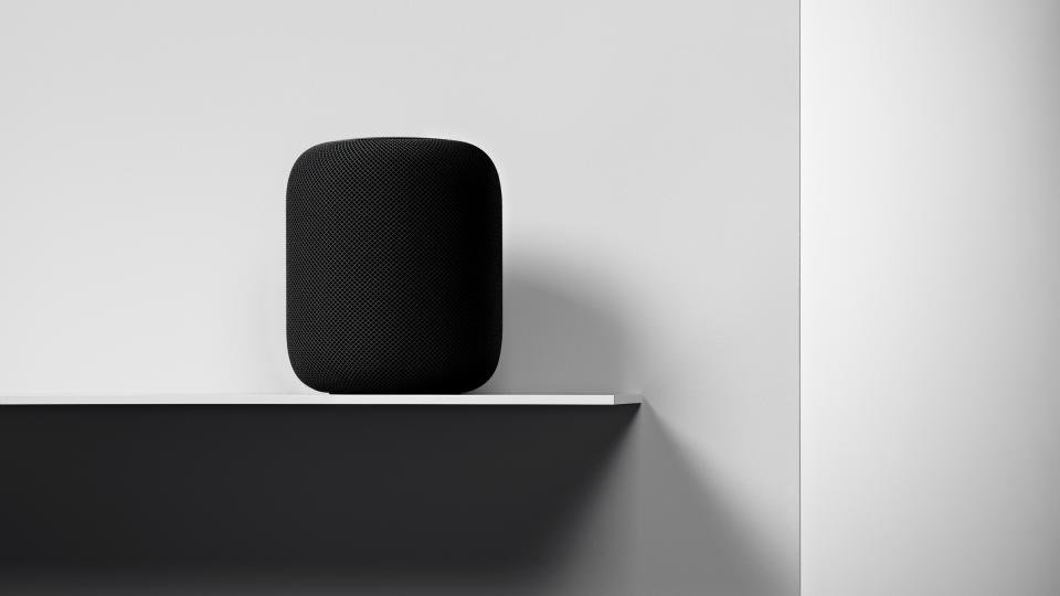 Get £40 off the Apple HomePod in the John Lewis Black Friday sale