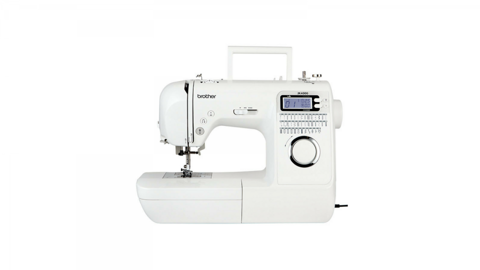 Best Sewing Machines 40 The Perfect Stitch From £40 Expert Impressive Aeg Sewing Machines Uk