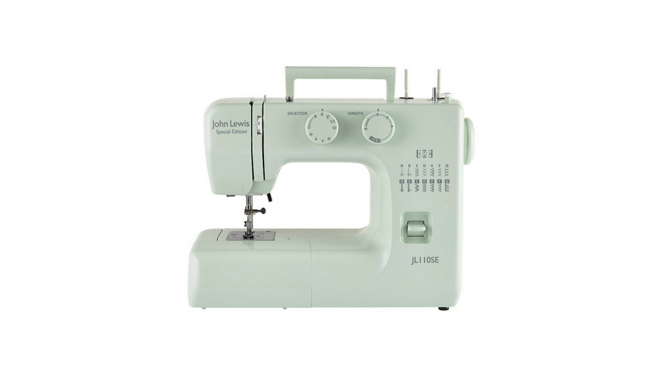 Best Sewing Machine 2020 The Best Sewing Machines Still In Stock
