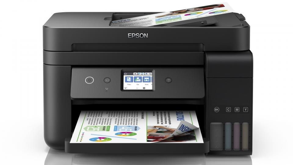 Epson EcoTank ET-4750 review: A well-equipped, decent