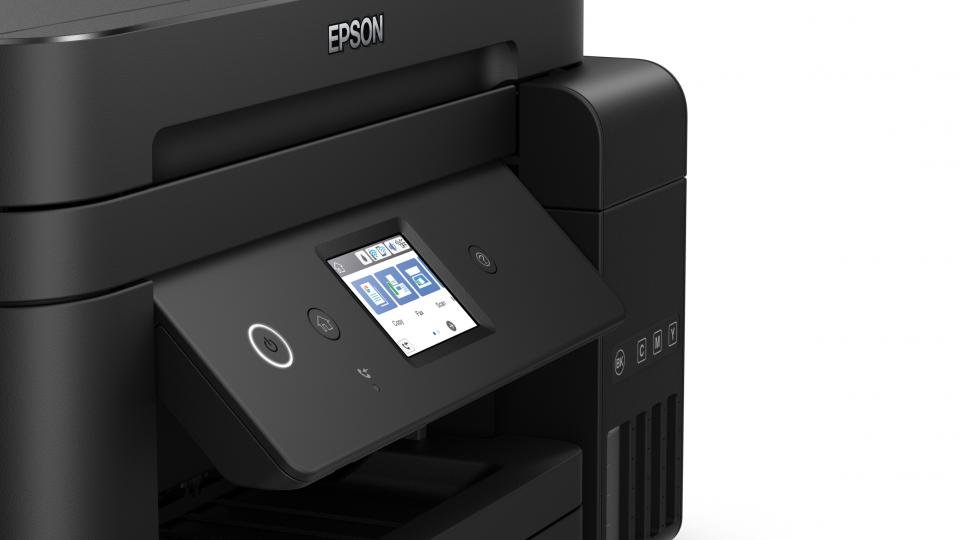 Epson Ecotank Et 4750 Review A Well Equipped Decent