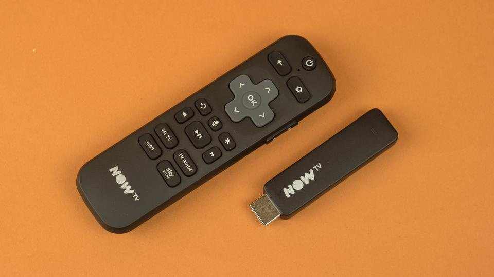 Now TV Stick review: Is Now TV's Fire TV Stick rival the