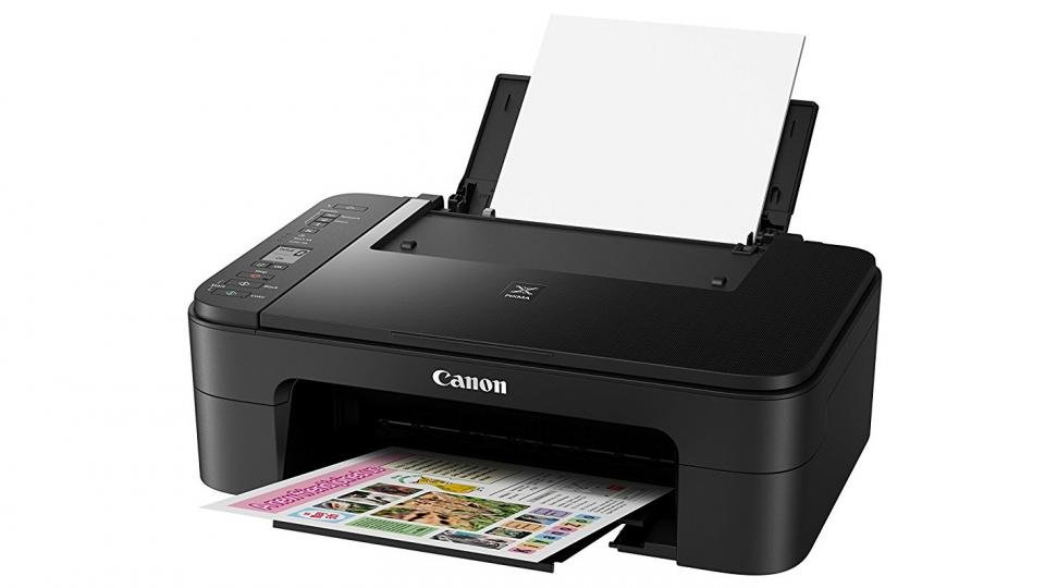 Canon Pixma TS3150 review: A basic, competent printer for