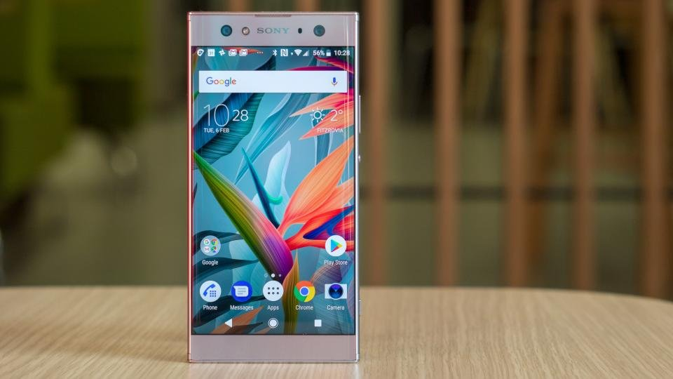 Sony Xperia XA Ultra Wallpapers: Sony Xperia XA2 Ultra Review: An Excellent, Albeit