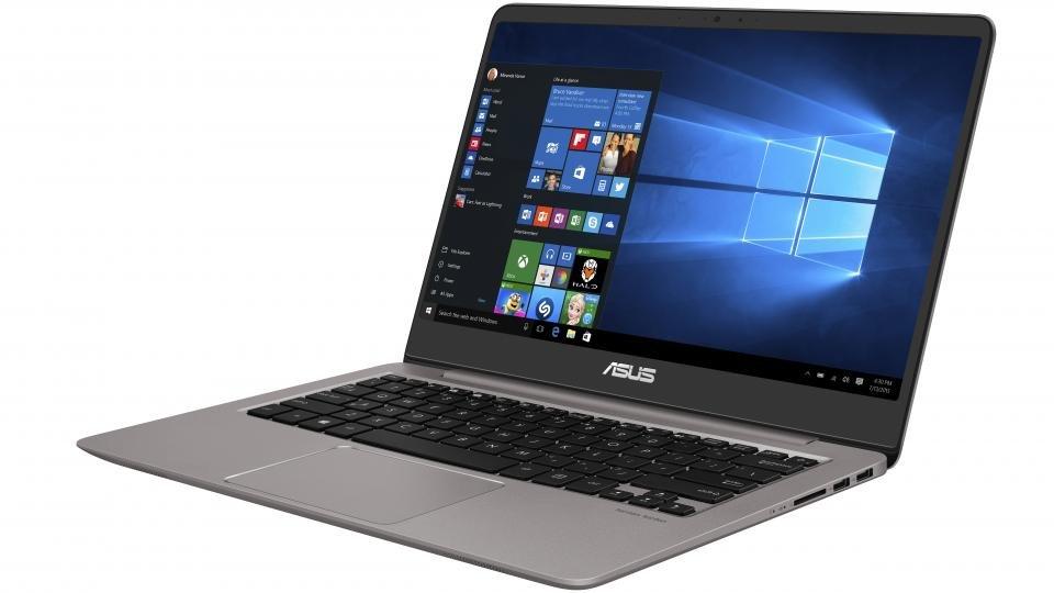 Asus ZenBook UX410UA review: An excellent budget laptop