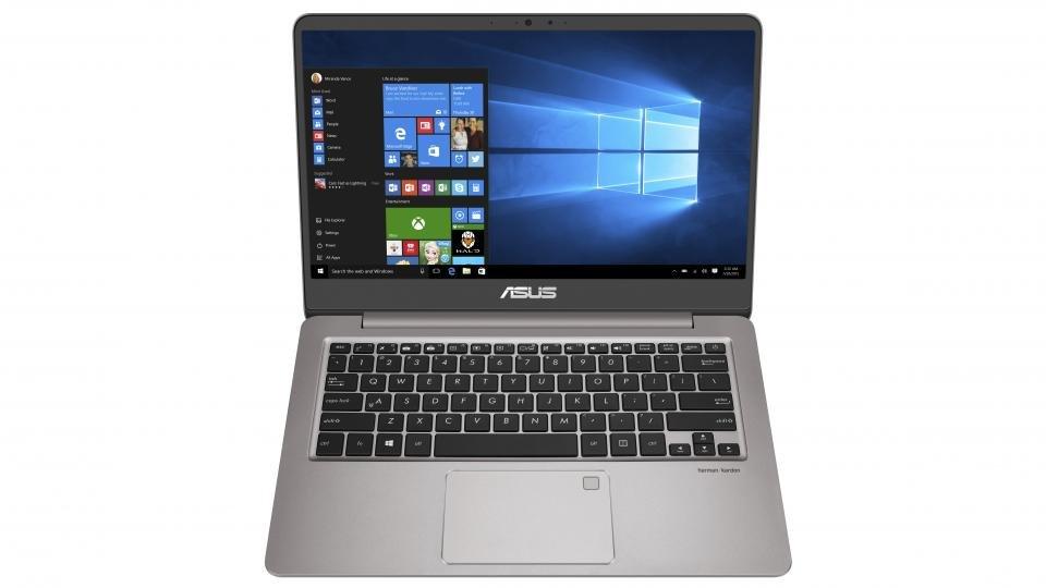 Asus ZenBook UX410UA review: An excellent budget laptop | Expert Reviews
