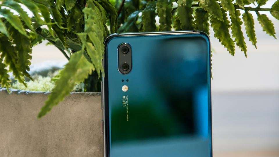 Huawei P20 review: Don't believe the camera hype | Expert