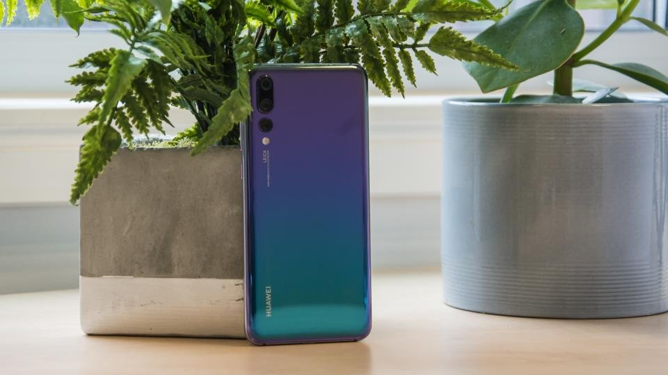Huawei P20 Pro review: The triple-camera smartphone | Expert