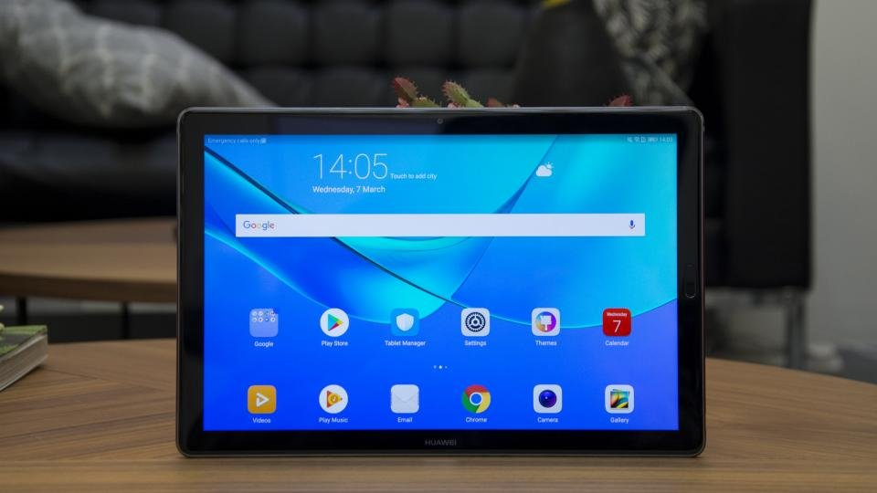 mejores tabletas android