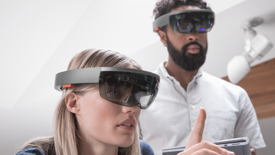Microsoft HoloLens: Everything you'll ever need to know