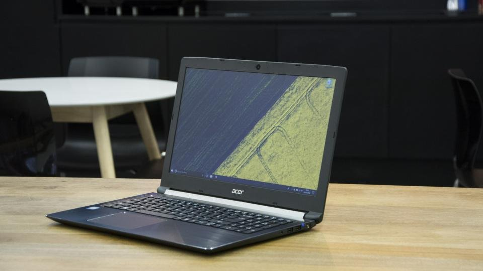 Acer Aspire 5 (2018) review: An affordable mid-range laptop