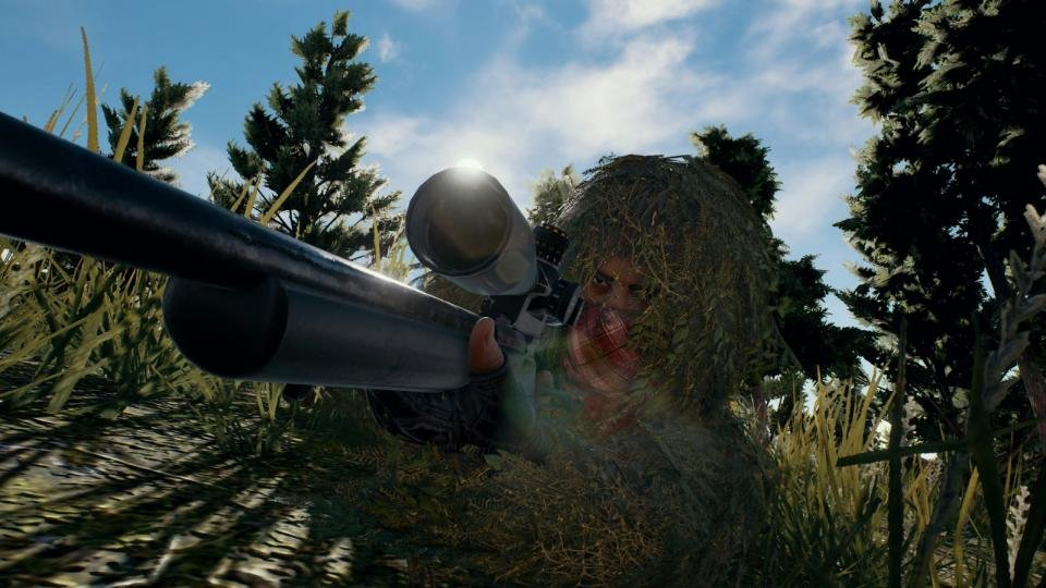 Playerunknown S Battlegrounds Review A Thrilling Multiplayer